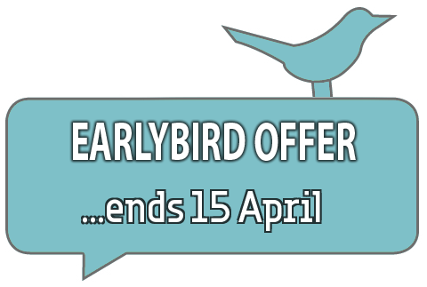 earlybird discount